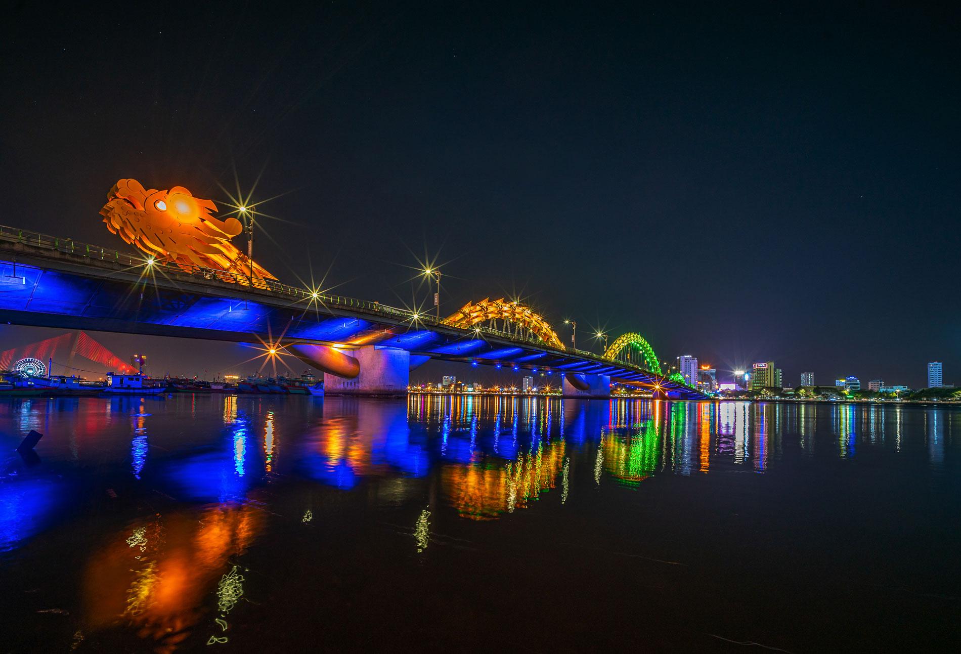 """5 loại hình du lịch """"độc lạ"""" đang thu hút du khách tại Đà Nẵng"""