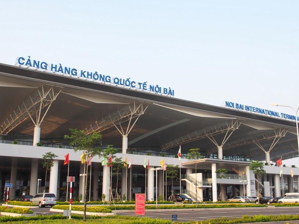Cách đi ra Sân bay Nội Bài RẺ nhất và NHANH nhất